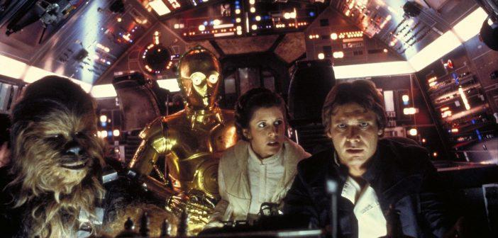 Sound of Cinema: The Star Wars Franchise