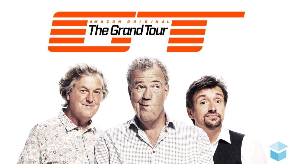 The Grand Tour 1x09 y 1x10 Espa&ntildeol Disponible