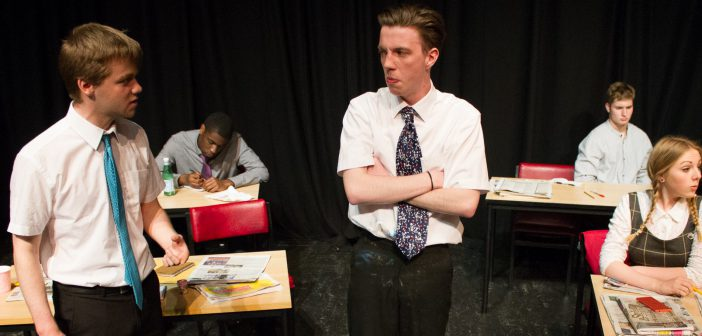 Multiple Southampton students nominated for Daily Echo Curtain Call Awards