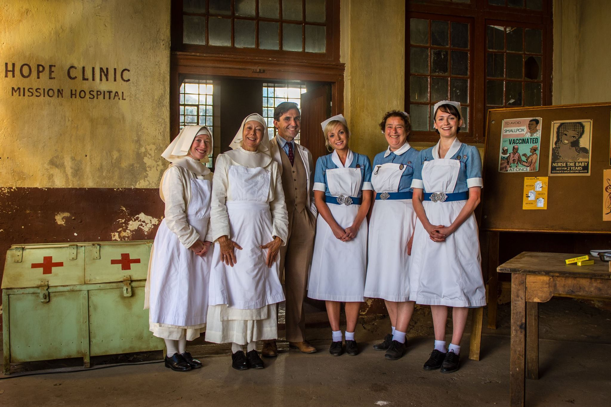 Call The Midwife Christmas Special.Review Call The Midwife Christmas Special 2016