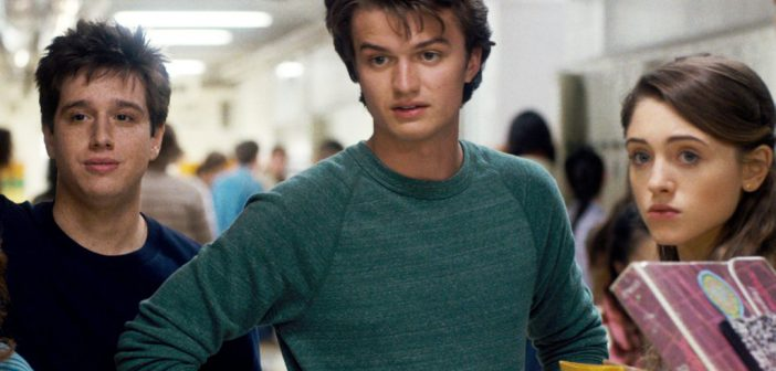 Steve Harrington and the art of the perfect minor character arc