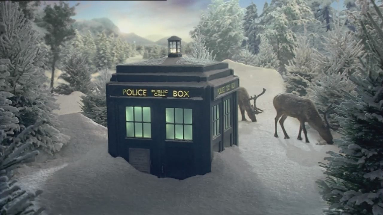 The Best Doctor Who Christmas Specials (Part 2)