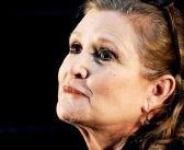 A Letter to Carrie Fisher