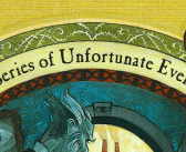 Intro to: A Series of Unfortunate Events