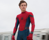 First trailer for Spiderman: Homecoming released- Watch