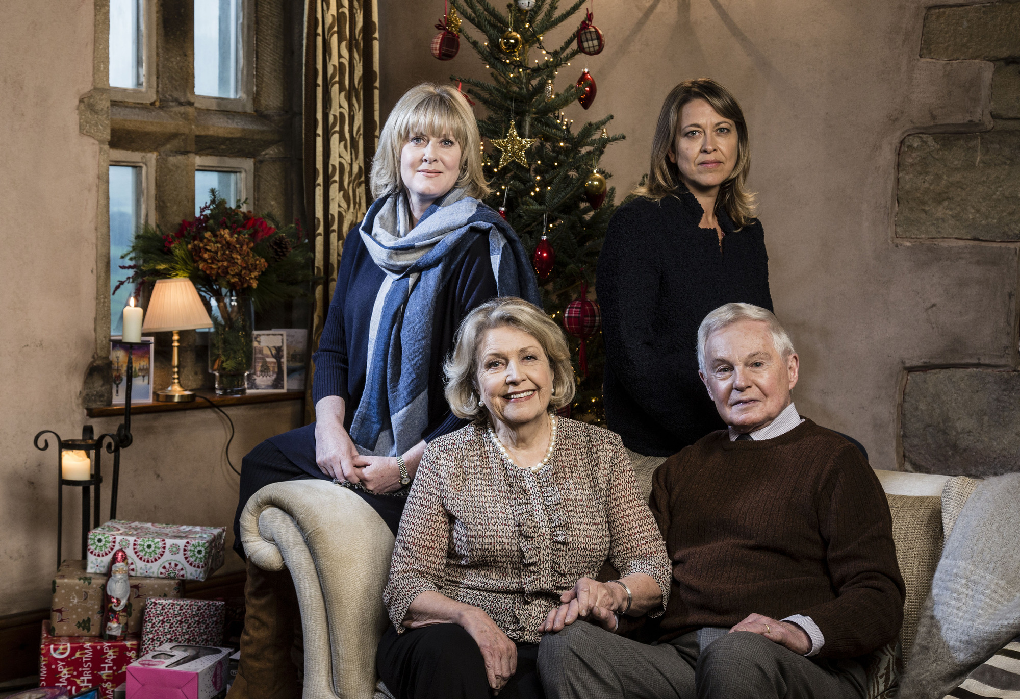 Last Tango In Halifax Christmas Special 2019 Review: Last Tango in Halifax (Christmas Specials)