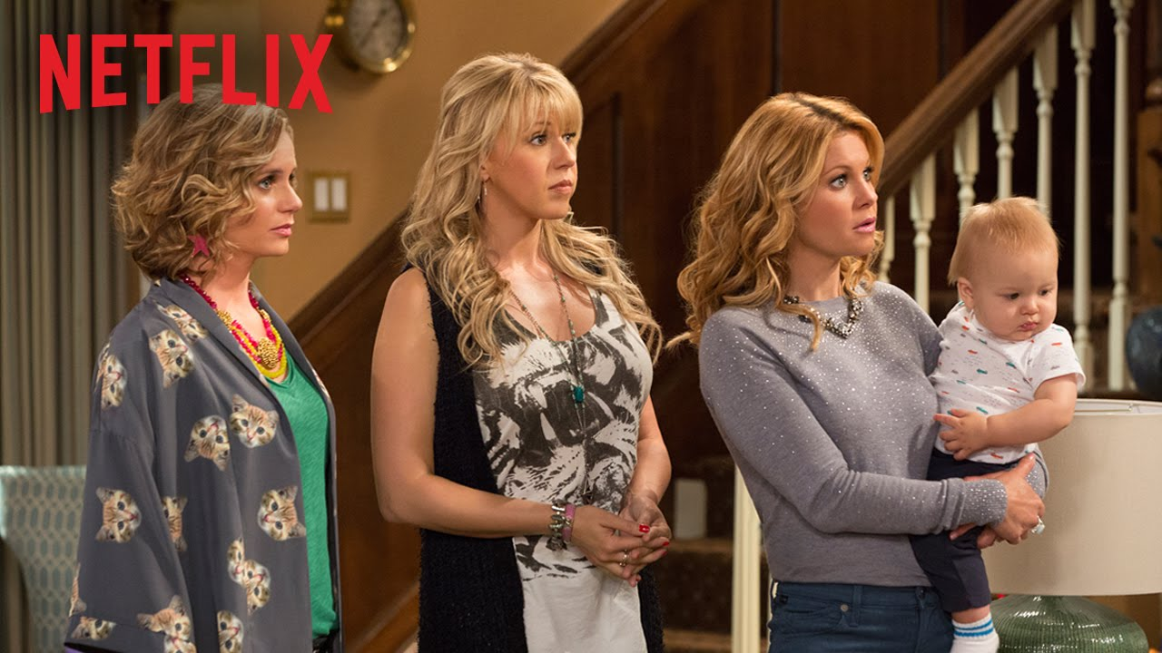 Full House Christmas Episodes.This Week In Culture Fuller House Dead Rising 4 5 12 16