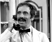Fawlty Towers actor Andrew Sachs has died aged 86