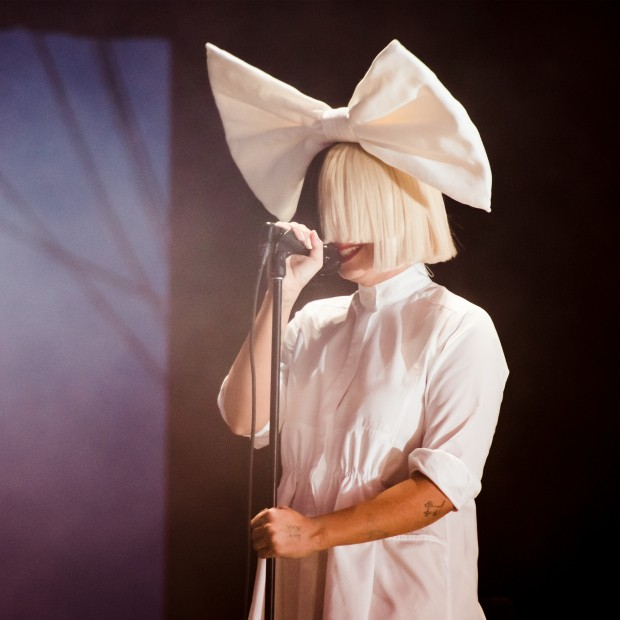 Review: Sia – 'Angel by the Wings'