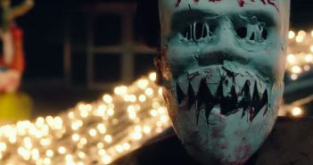 Blu-ray Review: The Purge: Election Year