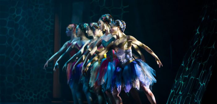 Review: Northern Ballet's Beauty and the Beast at Mayflower Theatre