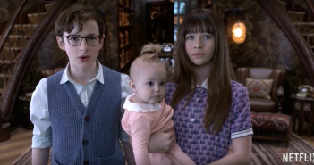 Review: A Series of Unfortunate Events (Season 1, Episode 1)