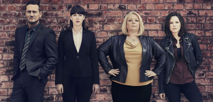 Review: No Offence (Series 2, Episodes 1 & 2)