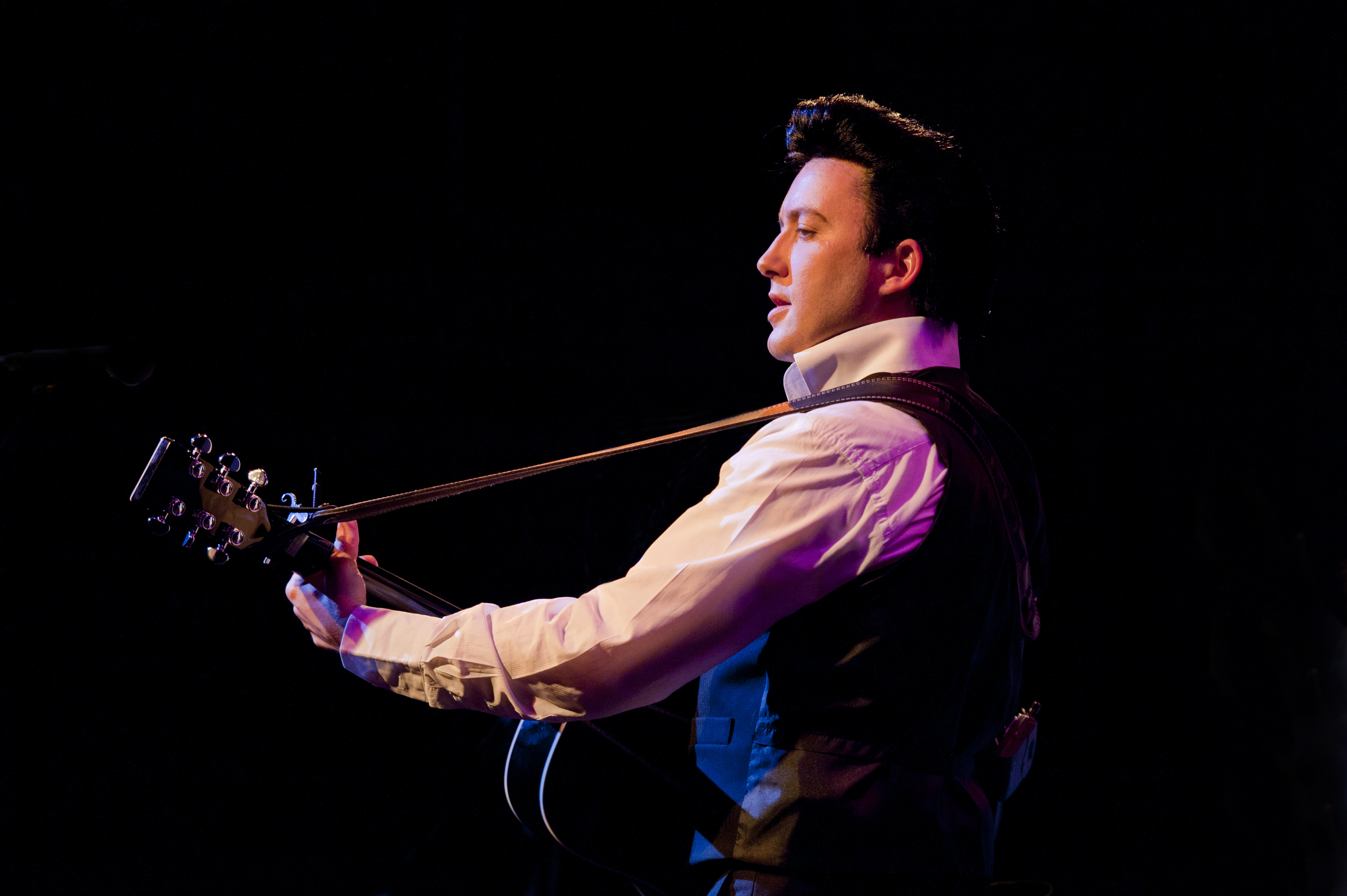 Review: The Johnny Cash Roadshow at Pavilion Theatre, Bournemouth