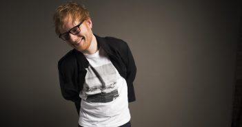 Review: Ed Sheeran – 'Shape Of You'
