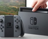 First Thoughts on the Nintendo Switch's Unveiling