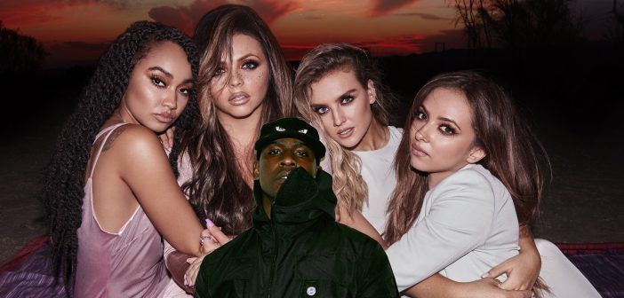 Skepta and Little Mix claim three BRIT Award nominations apiece