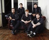 Review: Mallory Knox – Wired