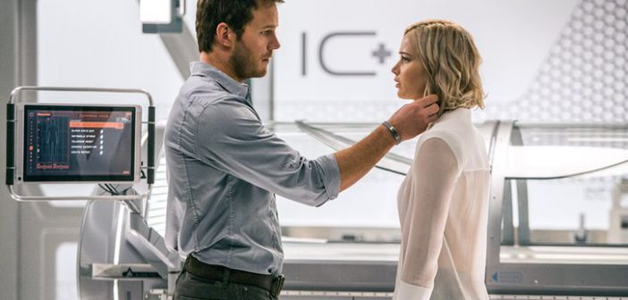 The Passengers Problem: Should art promote only positive portrayals of relationships?