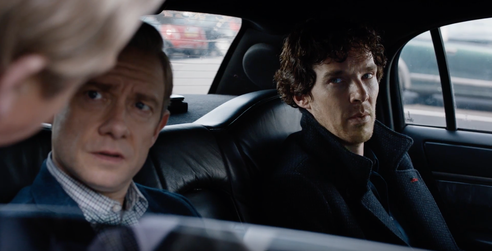 Review: Sherlock – 'The Lying Detective'