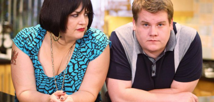 Gavin and Stacey Christmas episode announced