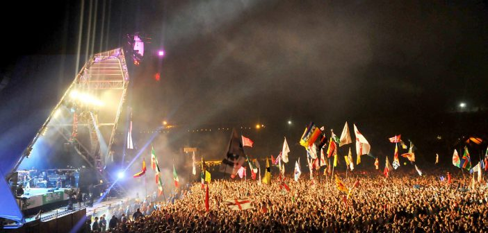Glastonbury organisers announce new festival