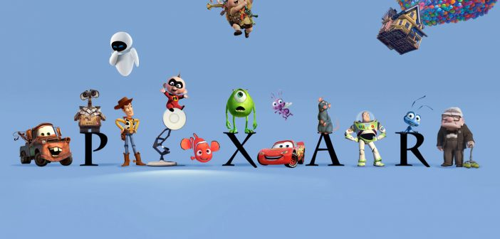 Disney confirm all Pixar films set within same universe