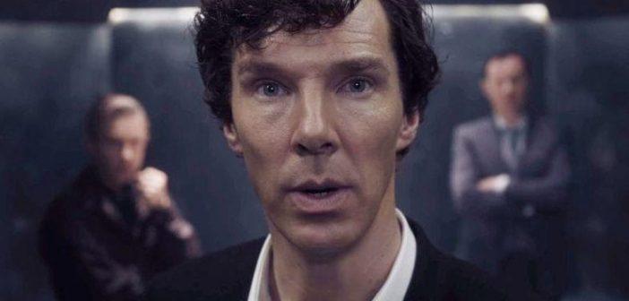 Review: Sherlock – 'The Final Problem'