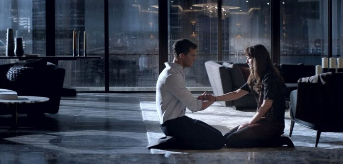 Review: Fifty Shades Darker