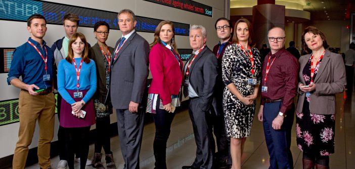 Review: W1A (Series 3)