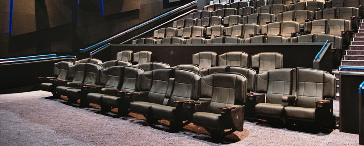 Showcase Cinema De Lux Set To Open In Southampton