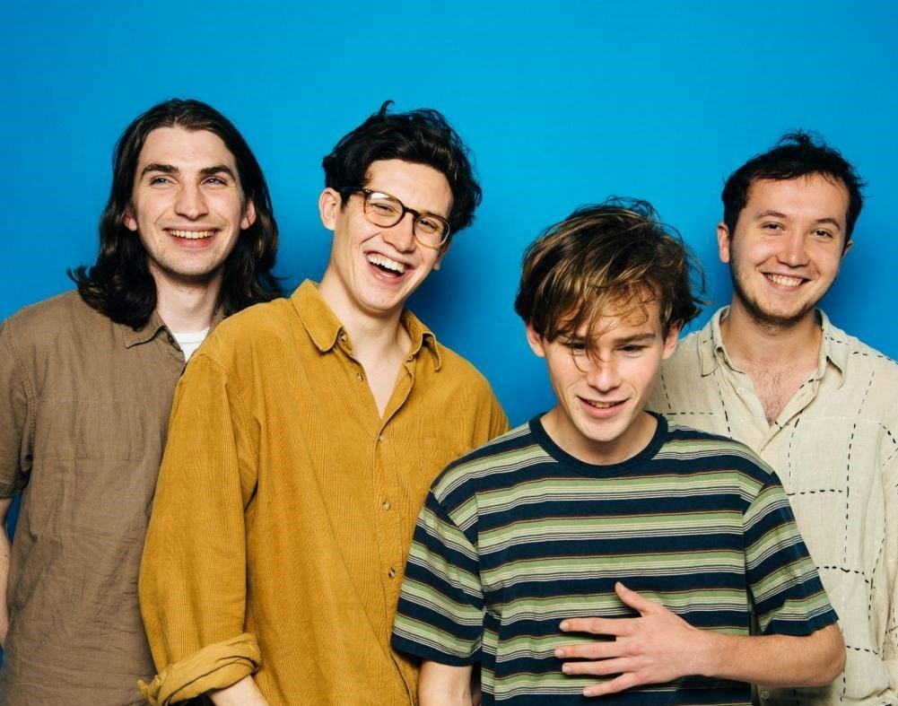 Review: The Magic Gang – 'Think'