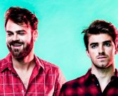 This Week In Records: The Chainsmokers, Harry Styles & Father John Misty (07/04/2017)