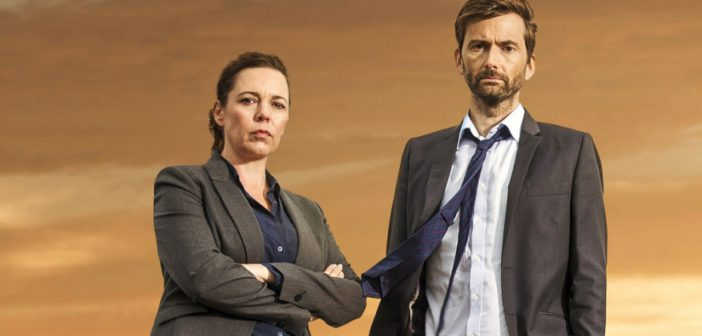Review: Broadchurch (Series 3, Episode 1)