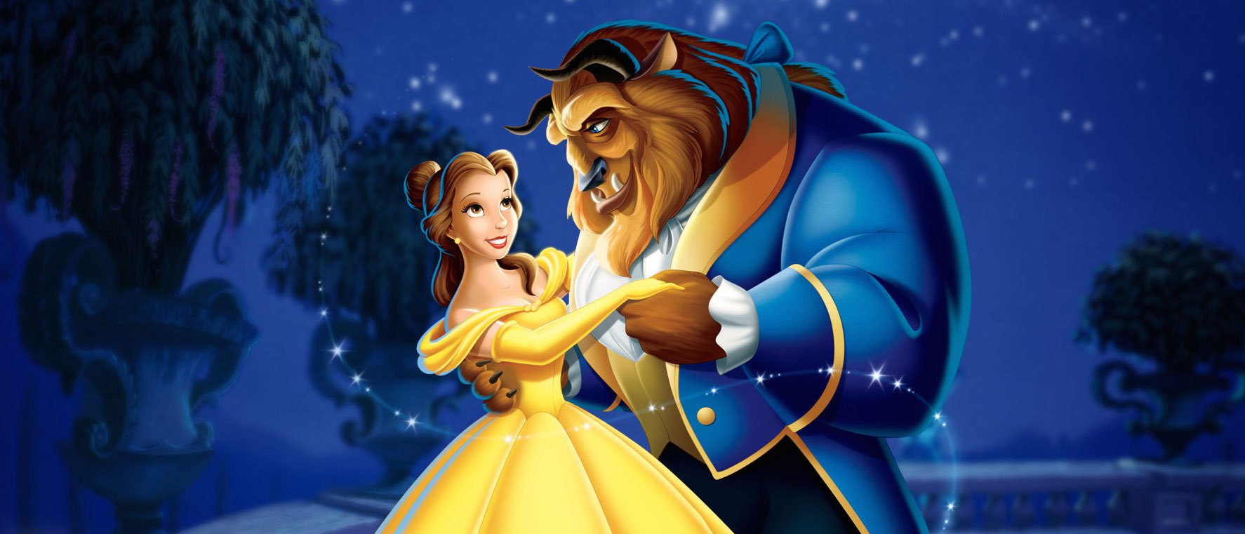 The beauty beast and pictures