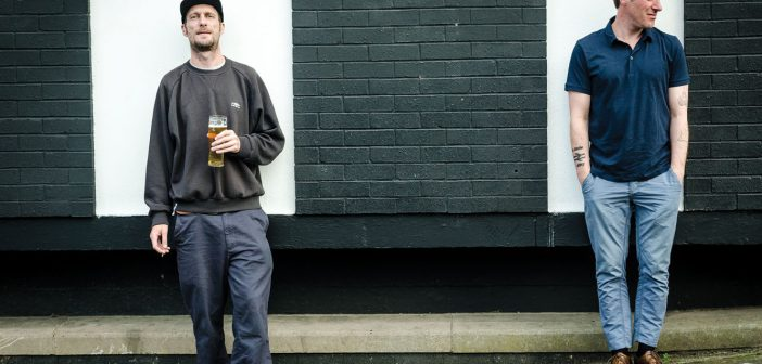 Sleaford Mods to play gig at Southampton Student Union