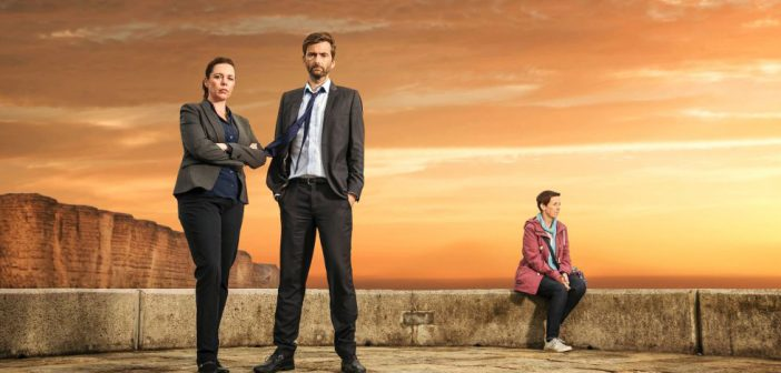 This Week In Culture: Broadchurch, Catastrophe & Nintendo Switch (26/02/17)