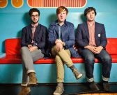 Review Two Door Cinema Club at O2 Guildhall, Southampton