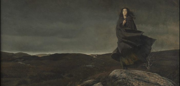 The Edge Reviews the Classics: Wuthering Heights by Emily Brontë