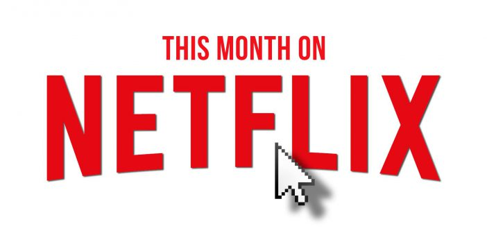 This Month on Netflix: March 2017