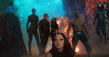 Latest Guardians of the Galaxy Vol. 2 trailer released