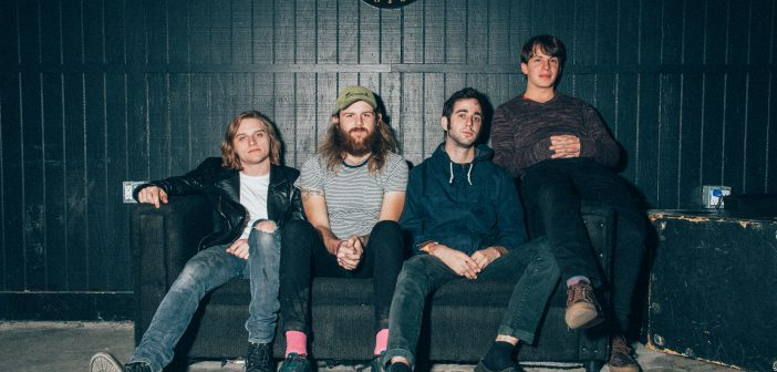 Review: Sorority Noise – You're Not As _____ As You Think