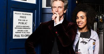 What makes the perfect Doctor Who companion?
