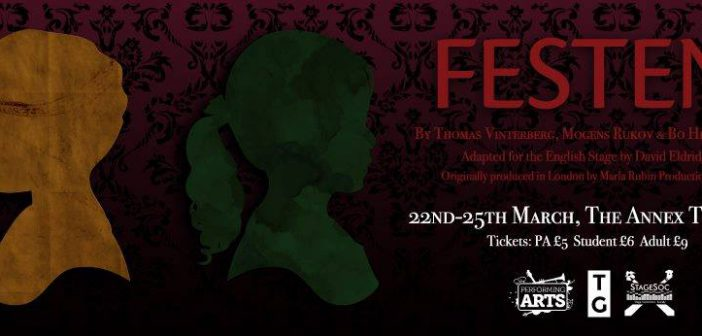 Theatre Group production of Festen to premiere tonight