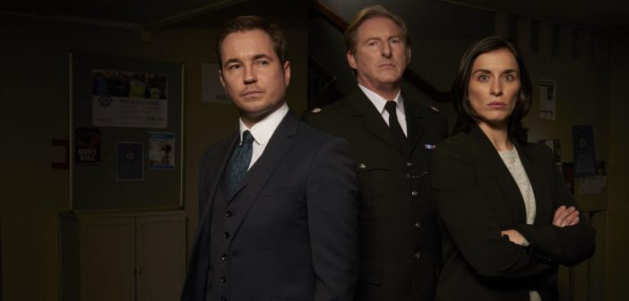Review: Line of Duty (Series 4, Episode 1)