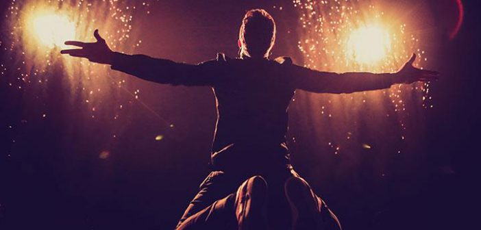 Review: Olly Murs at Genting Arena, Birmingham