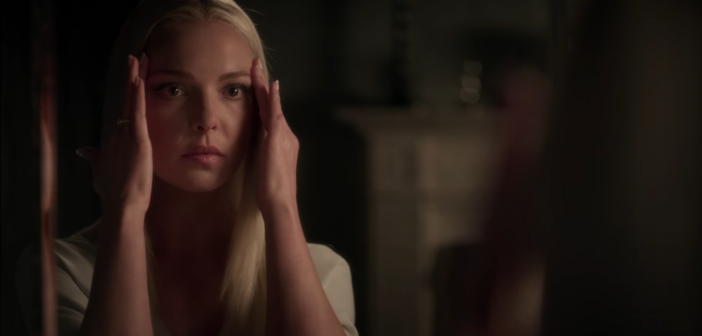 Review: Unforgettable