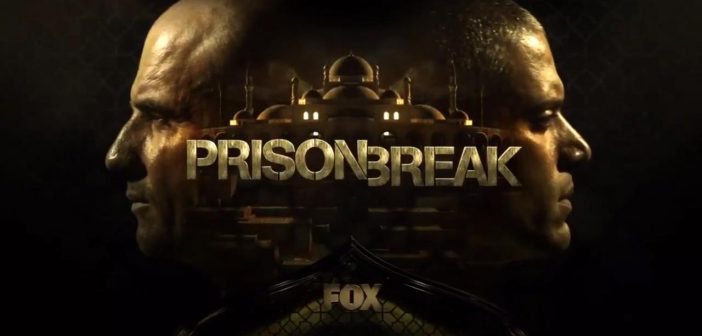 Prison Break Season 1 Stream
