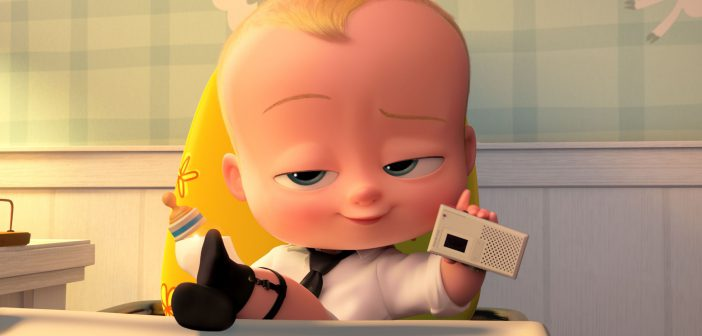 Review: The Boss Baby