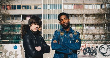 Review: Tinie Tempah feat. Jake Bugg – 'Find Me'
